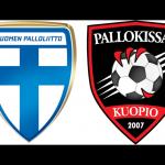 U16-tytöt Suomi-Unkari 3-0
