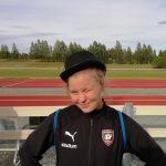 Viivi Kortelainen U17-tyttöjen PM-turnaukseen