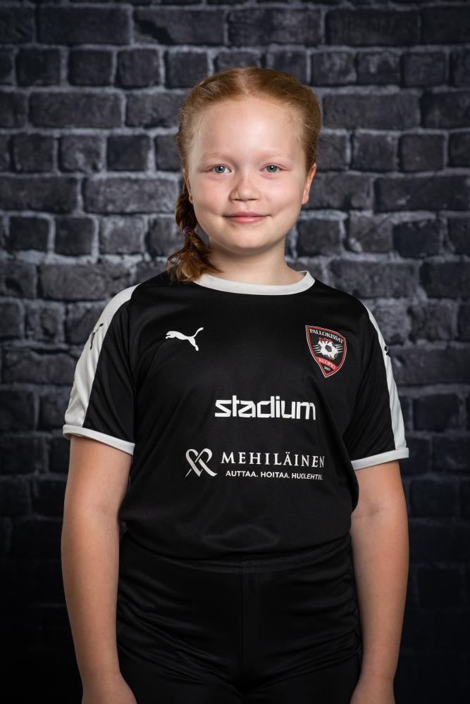 #18 Alisa Turunen