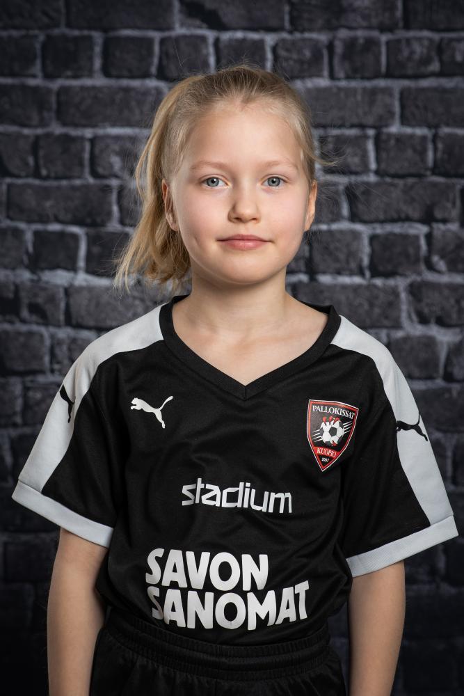 #16 Nelli Mikkilä
