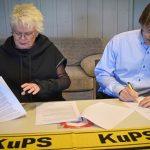 Kuopion Palloseura ja Pallokissat sopimukseen