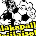 Jalakapallo-Peijjaiset 2019