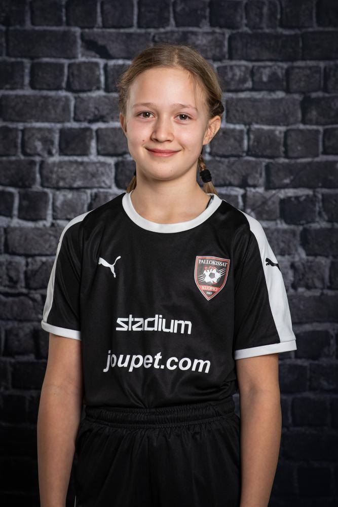 #30 Anni Pulkkanen