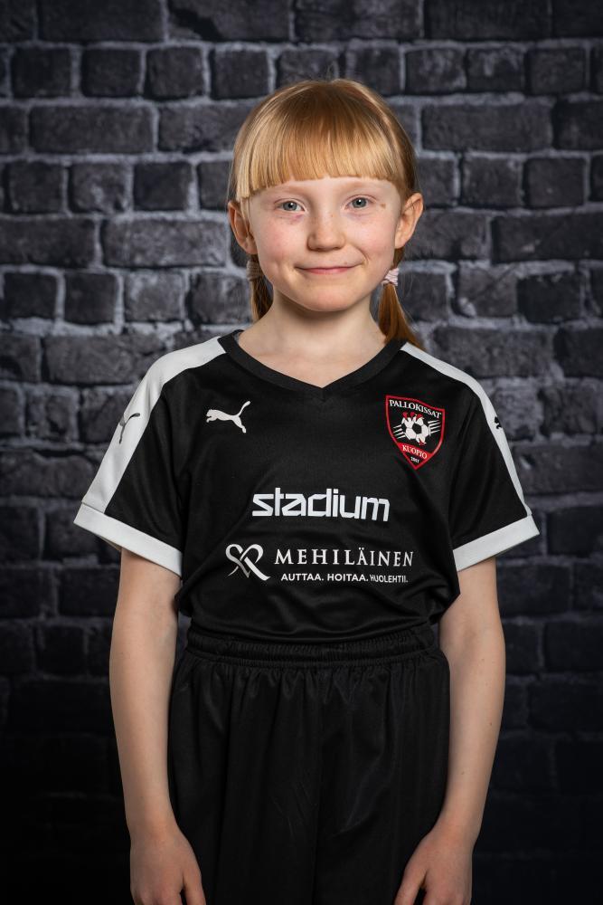 #6 Saimi Kankkunen
